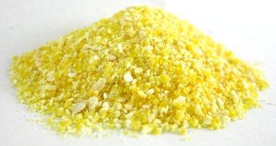 Link to Organic Corn Grits (Polenta)