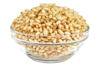 Link to Puffed Brown Rice