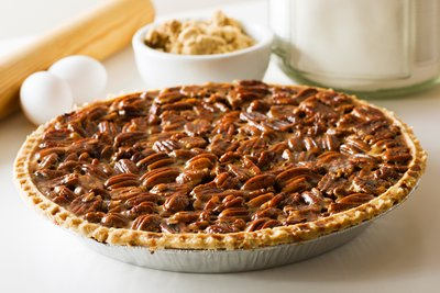 Link to Oh My! Pecan Pie