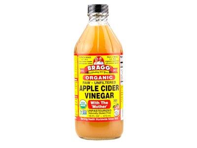 Link to Bragg Organic Apple Cider Vinegar