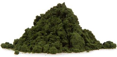 Link to Organic Spirulina