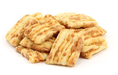Link to Melting Romano Cheese Crisps