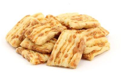 Link to Smoked Jalapeno Cheese Crisps