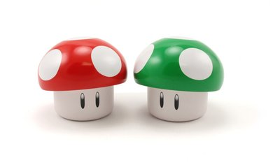 Link to Mario Brothers Nintendo Mushroom Sours