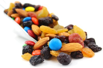 Link to Custom Trail Mix