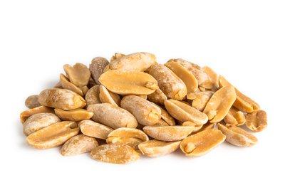 Link to Sea Salt and Vinegar Infused Peanuts