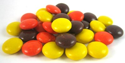 Link to Reese's Pieces