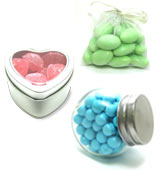 Wedding Candy Favors